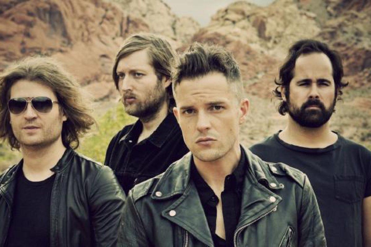 Mirá el nuevo vídeo de The Killers