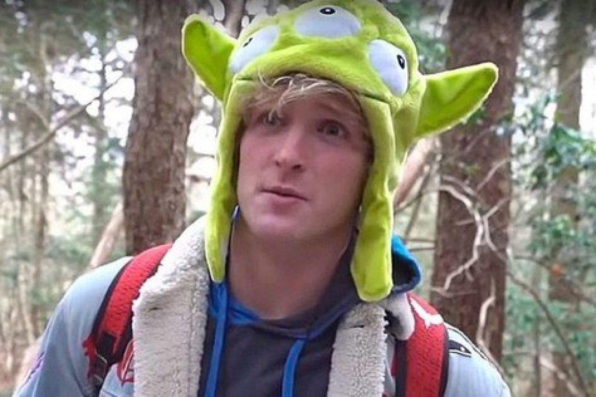 YouTube responde al controversial vídeo de Logan Paul
