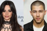 Camila Cabello casi besó a Nick Jonas en año nuevo
