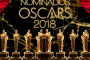 Nominados a los Oscars 2018