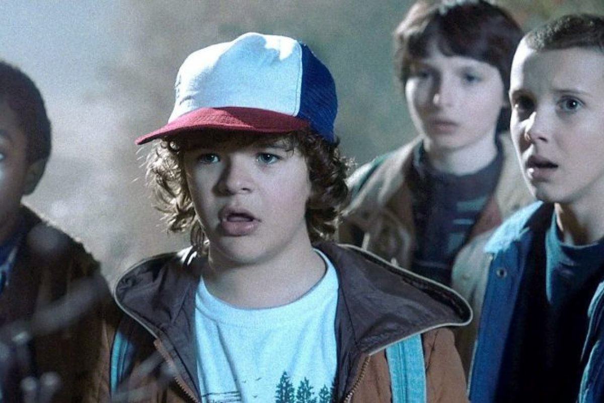"Fall Out Boy quiere que Gaten Matarazzo, de la serie ""Stranger Things"", y su banda hagan un tour juntos."