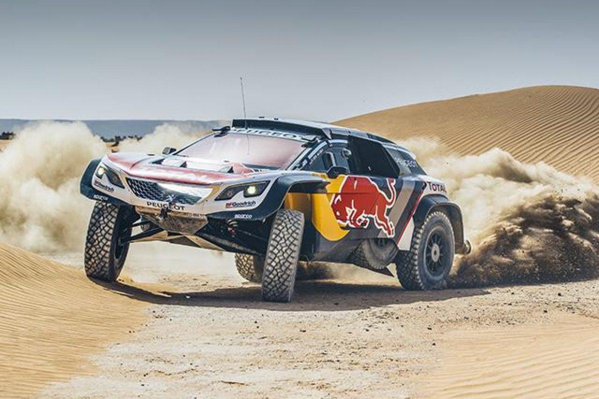 Peugeot y su retiro por la puerta grande