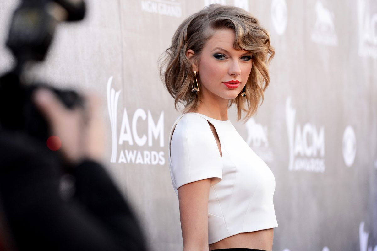 Taylor Swift acosada nuevamente por un fan