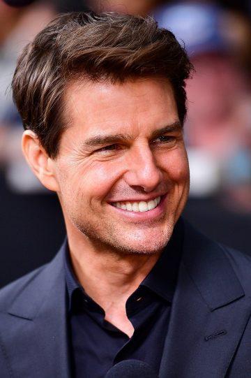 Tom Cruise sufre un nuevo percance durante el rodaje de 'Misión: Imposible 6'