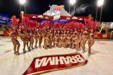 Brahma invita al Carnaval Encarnaceno 2018