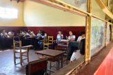"""Bajo la excusa de """"burocracia"""" escuelas siguen sin techo y con riesgo de derrumbe"""