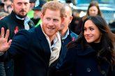 Enviaron paquete sospechoso junto a mensaje racista a Meghan Markle, novia del príncipe Harry