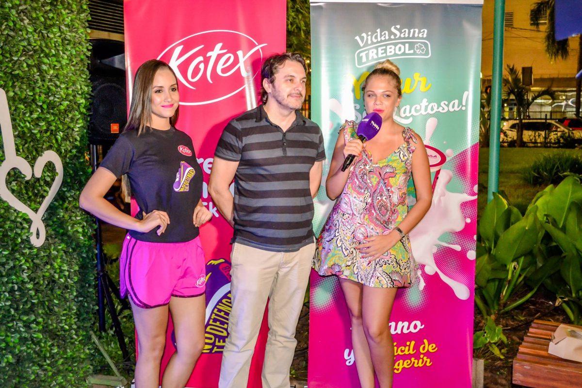 Kotex – Carrera de las Chicas 5K