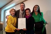 Las Herederas recoge su primer premio en Berlín
