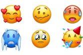 Estos son los nuevos emojis que pronto llegarán a nuestros dispositivos