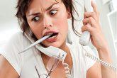 ¿Usted se considera una víctima del estrés?