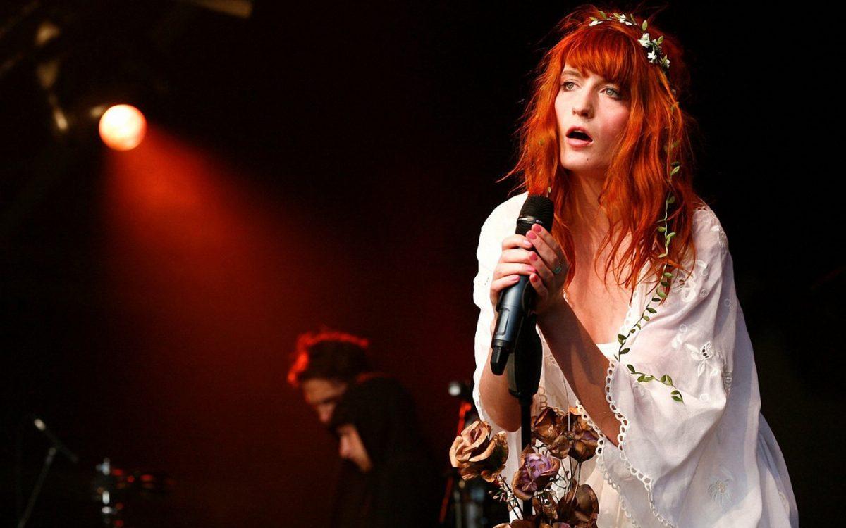 Florence+The Machine lanzará nuevo álbum este año