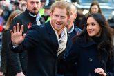 Revelan más detalles de la boda del Príncipe Harry y Meghan Markle