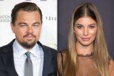 Leonardo di Caprio y Camila Morrone confirmaron su romance