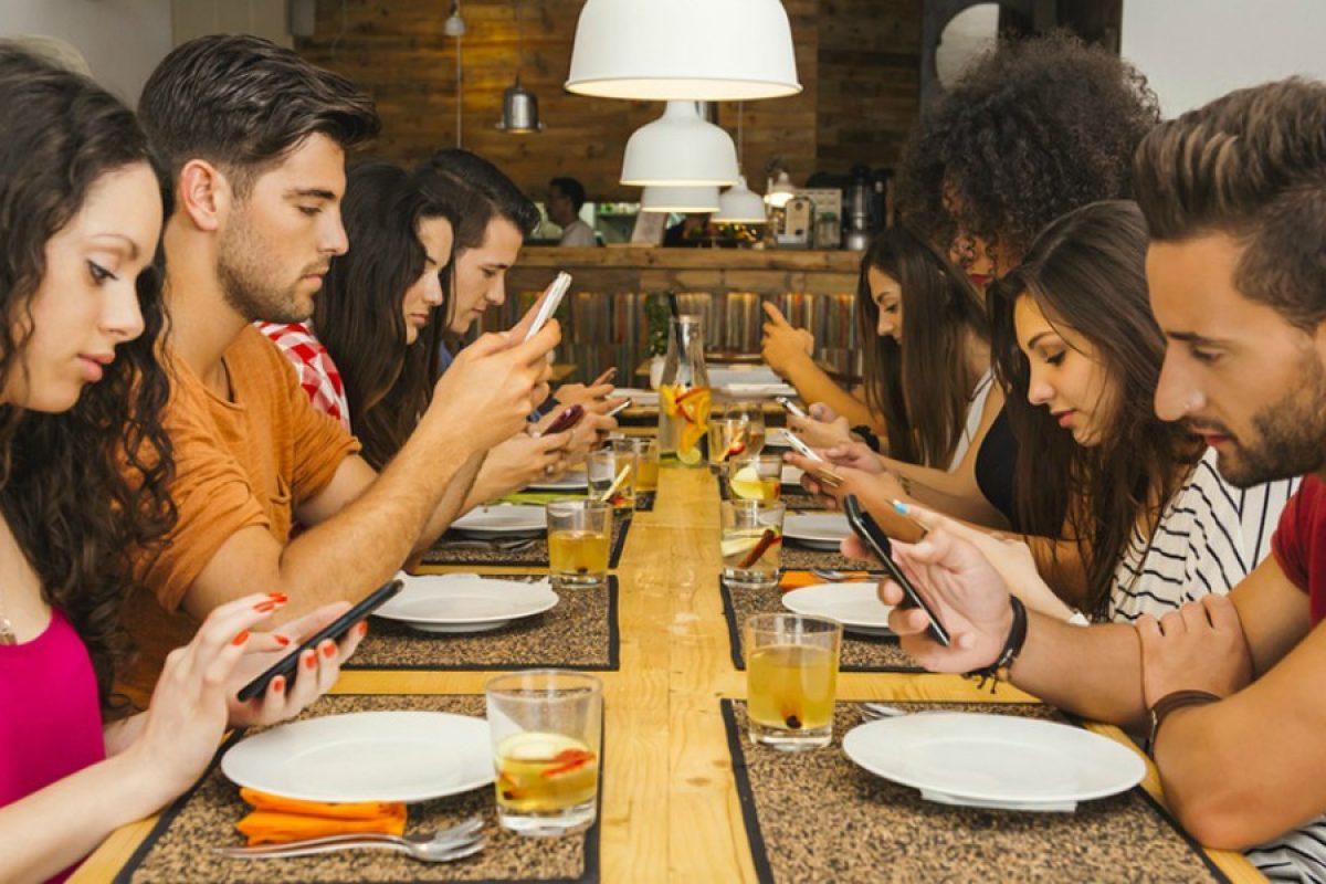 """Todo sobre la """"Nomofobia"""" o adicción al celular"""