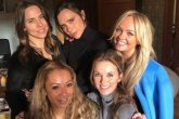 Las Spice Girls estan preparando su tour de regreso