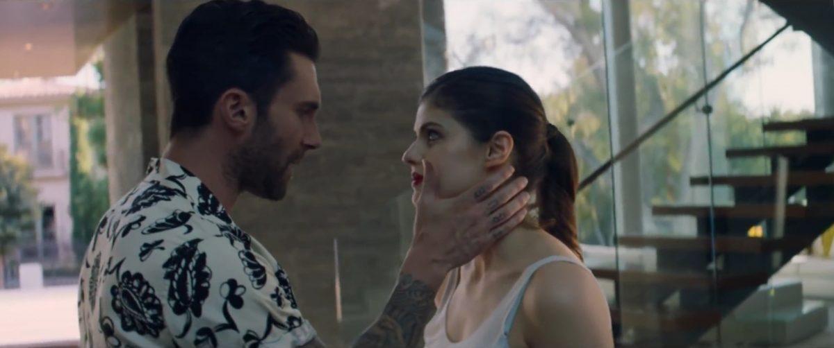 """Maroon 5 estrena nuevo vídeo para la canción """"Wait"""""""