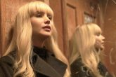 Jennifer Lawrence puso los ojos en el galán del momento