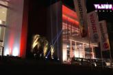 Apertura de nuevo salon de exposiciones y oficinas corporativas de Toyotoshi S.A.