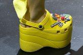 Aunque no lo creas estos calzados son el último grito de la moda