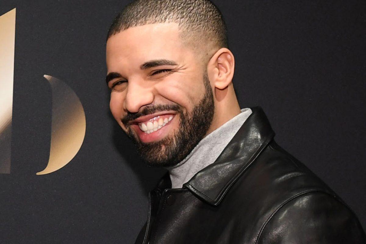 Drake pagó las compras de todos los clientes de un supermercado en Miami