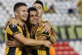 Ya hay fecha y hora para Guaraní vs Junior por la Copa Libertadores