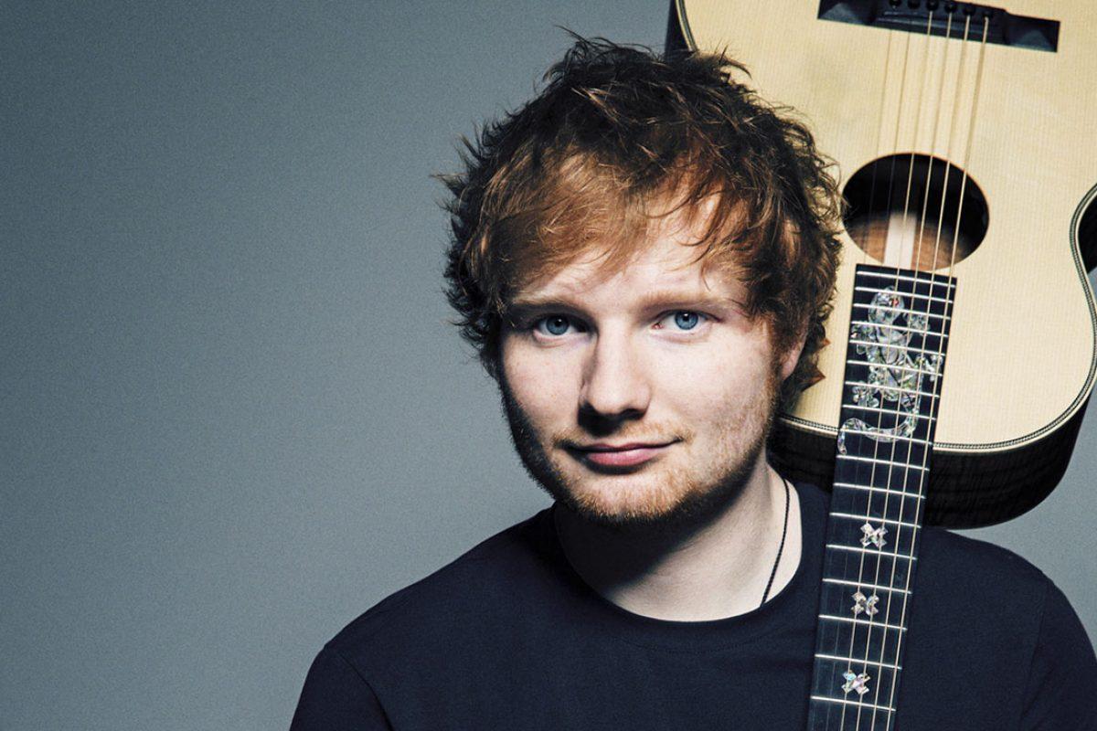 Ed Sheeran reveló detalles de su nuevo disco