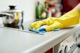 Empleadas domésticas exigen reajuste salarial