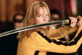 Uma Thurman publicó el vídeo de su accidente en el set de Kill Bill
