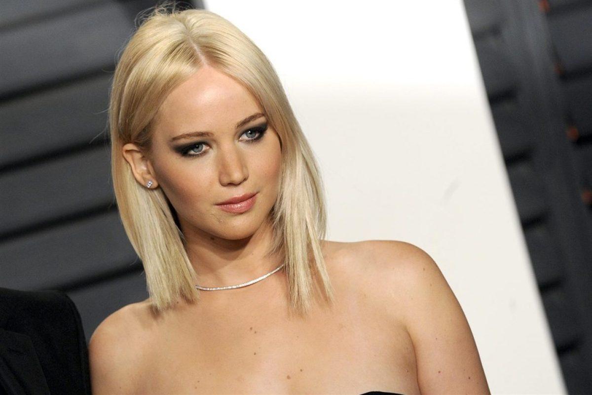 Jennifer Lawrence dejará el cine para ser activista por 1 año