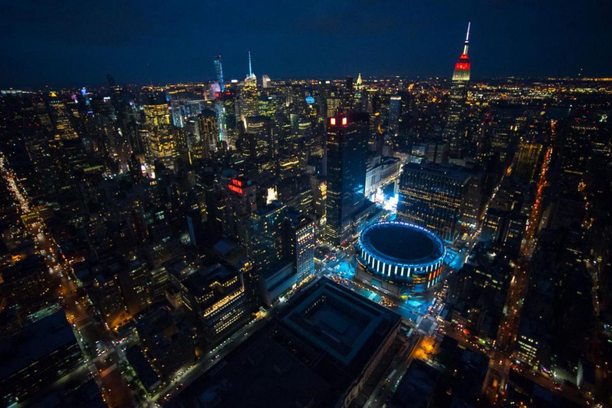 Este domingo estrenamos aftermovie del Weekend en Nueva York y la noche más importante de la música