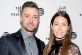 Jessica Biel felicita a Justin Timberlake por su cumpleaños con foto inédita