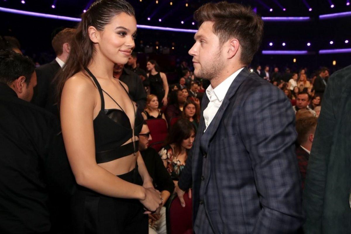 ¡Alerta hot! Niall Horan y Hailee Steinfeld podrían estar en una relación