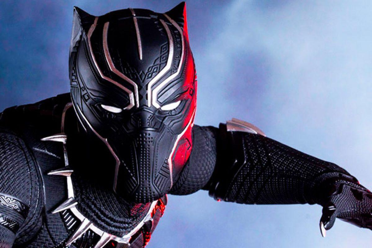 """La nueva película de Marvel """"Pantera Negra"""" genera orgullo entre espectadores africanos"""