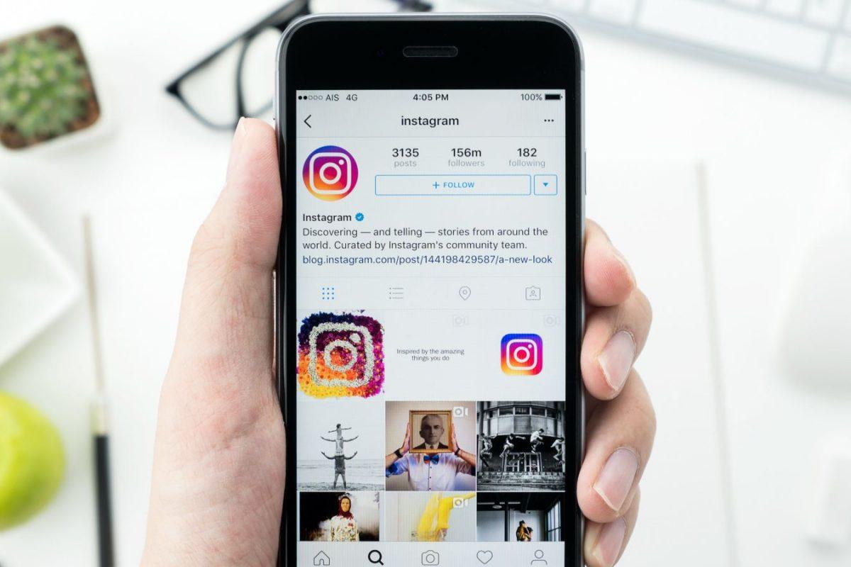 """La nueva actualización de Instagram te avisará cuando alguien haga """"screen"""" de tus stories"""