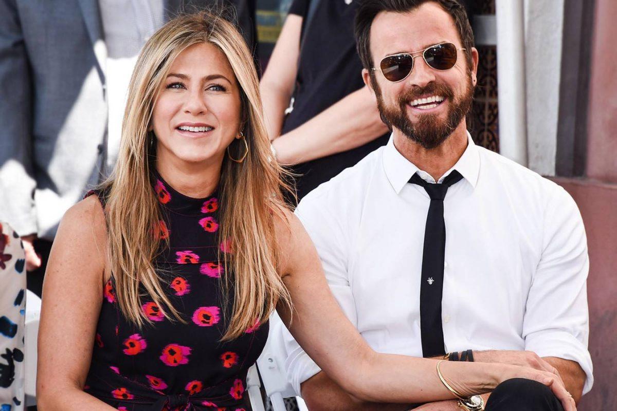 No habría divorcio entre Jennifer Aniston y Justin Theroux