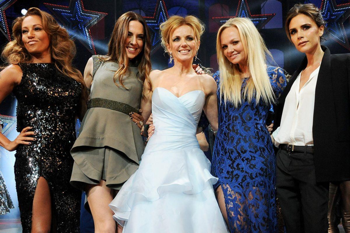 Las Spice Girls tocarán en la boda del príncipe Harry y Meghan Markle