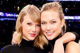 La ex mejor amiga de Taylor Swift fue vista saliendo con Katy Perry