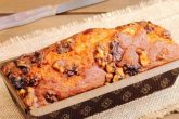 Torta de banana sin harina fácil de elaborar