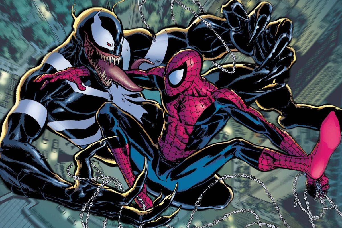 """BUENAS NOTICIAS FANS DE SPIDERMAN: """"Venom"""" ya estrenó primer tráiler oficial"""
