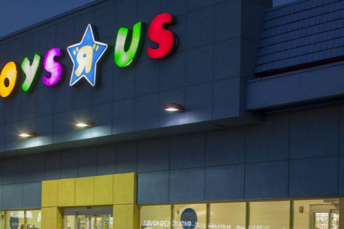 """¿Mueren las ganas por los juguetes? Toys """"R"""" Us cerrará sus tiendas"""