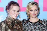 La hija de Reese Witherspoon cada vez se parece más a su madre