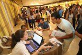 Llega la Feria de empleo para universitarios con más de 100 vacancias