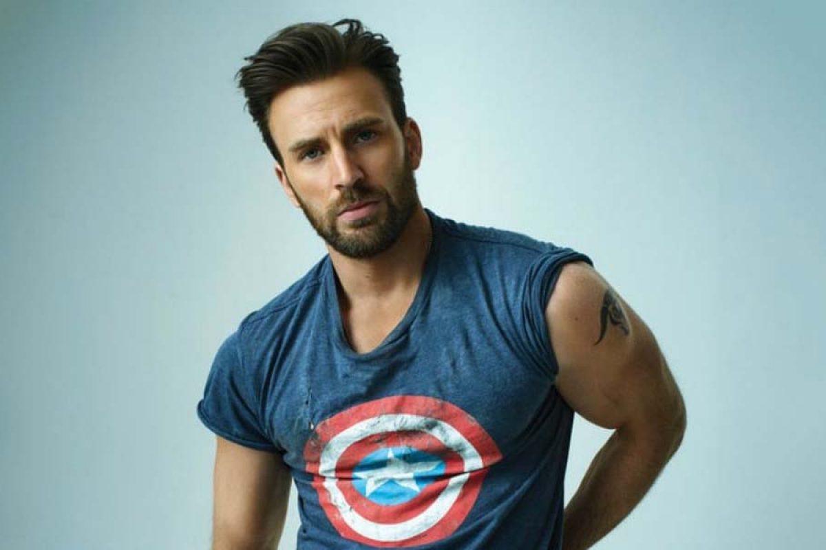 Chris Evans dejará su rol de Capitán América después de Avengers 4