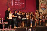"""Premiación del """"DESAFÍO #MoreAtlas"""" en el Intercolegial Digital ASA – Banco Atlas 2018"""