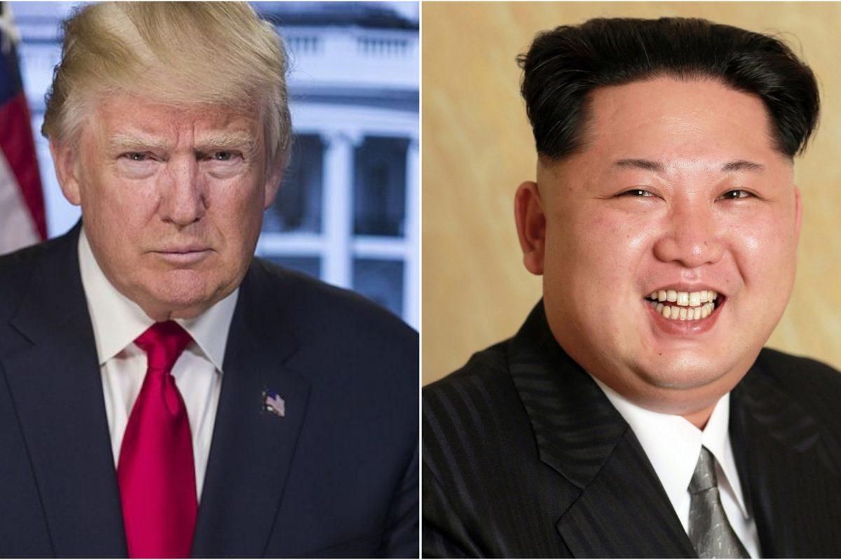 Donald Trump y Kim Jong-un se reunirán en mayo