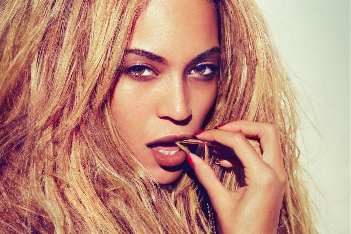 Todavía no se sabe quién fue la actriz que mordió a Beyoncé en la cara