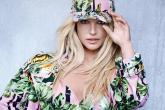 Britney Spears criticada por el uso excesivo de Photoshop en su nueva campaña para Kenzo