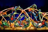 Los latinos elegidos por el Cirque Du Soleil
