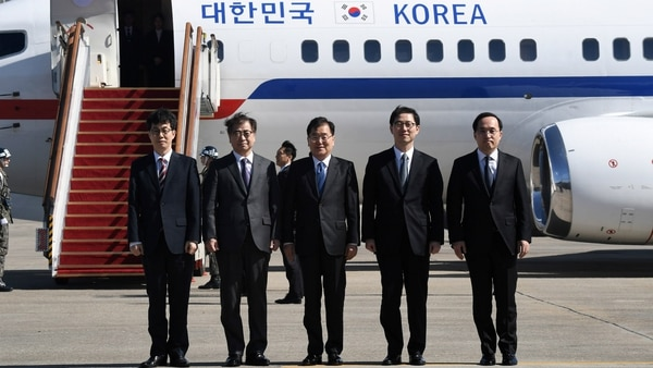 delegacion-corea-del-norte